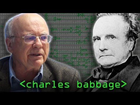 Babbage's Puzzle - Computerphile