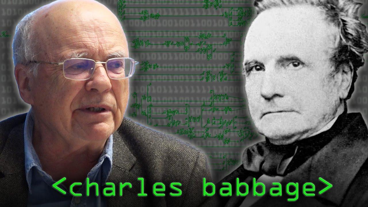 Babbage's Puzzle - Computerphile