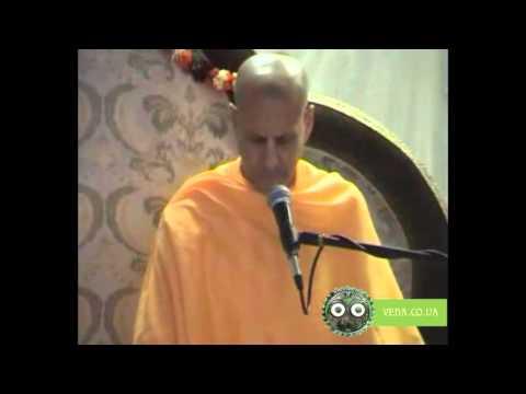 Шримад Бхагаватам 2.5.15 - Радханатха Свами