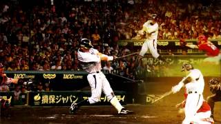 関西テレビ プロ野球中継2014 thumbnail