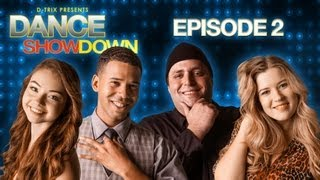 Dance Showdown Presented by D-trix - BIGGEST DANCE SHOW EVER! (Episode 2)