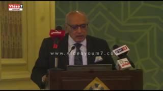 جامعة الأزهر..العنف ضد المرأة مرفوض فى جميع الأديان