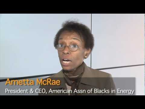 American Association of Blacks in Energy on energy policy
