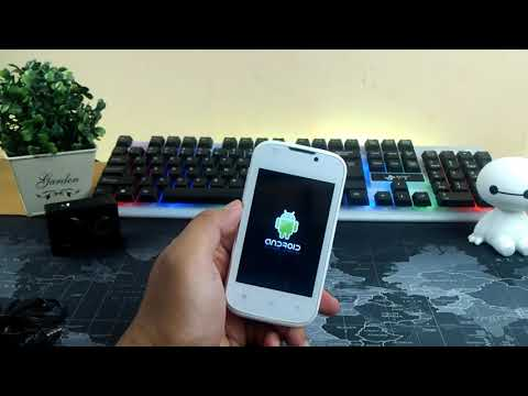 UNBOXING Android 200rb Bikin Nyesek - IMO S67