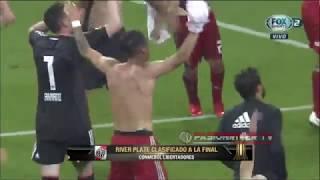 Download Video Gremio vs River Plate (1-2) Copa Libertadores 2018 - Semi Final VUELTA - Resumen FULL HD MP3 3GP MP4