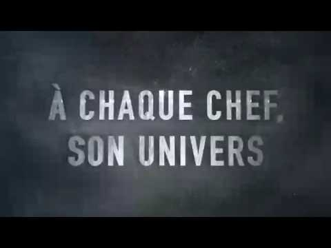 Bande annonce Top chef 2017