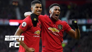 Manchester United's speed is the key to beating Manchester City - Don Hutchison | Carabao Cup