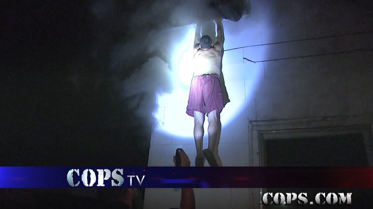 Out The Window Show 3108 Cops Tv Show