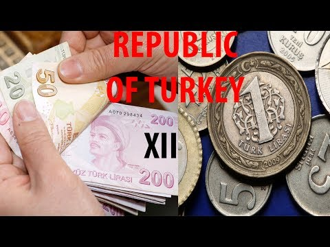P & R | Republic of Turkey | S.II, E.XII | Surplus; Spending Spree