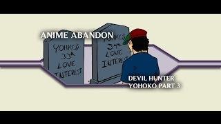 Anime Abandon Devil Hunter Yohko Part III
