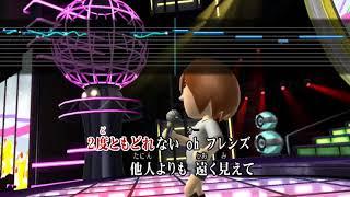 任天堂 Wii Uソフト カラオケJOYSOUND フレンズ レベッカ カラオケJOYSO...