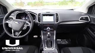 A quick exterior and interior walkaround of our 2018 ford edge sport. this specific unit is stk#969 you can check it out here, https://bit.ly/2mzd2ft. **...