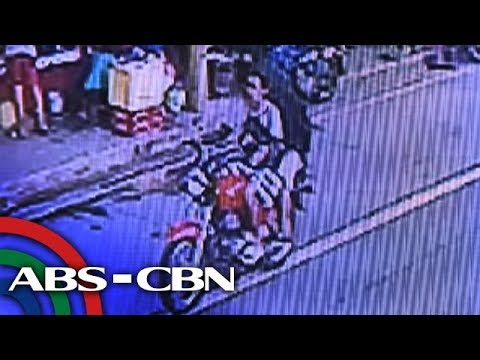 Fast food delivery boy, kalaboso sa snatching