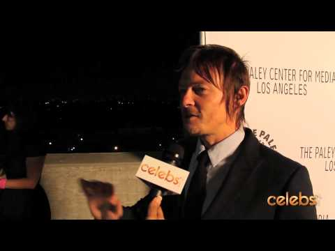 "Norman Reedus Squashes ""The Boondock Saints 3"" Rumors"