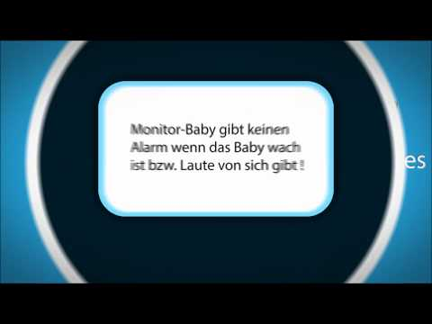 Monitor-Baby / Android Babyphone App