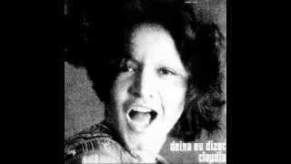 Baixar Claudia - Deixa Eu Dizer (Disco Deixa Eu Dizer 1973)