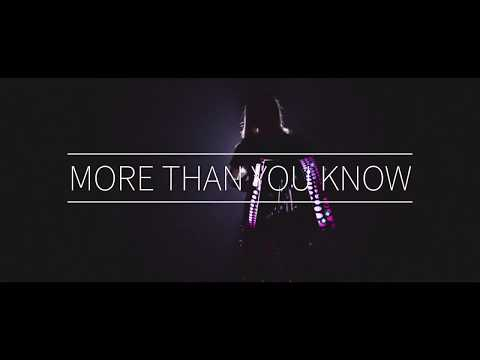 Melissa Naschenweng - More than you know (Axwell Λ Ingrosso )