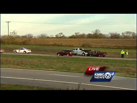 1 dead in 50 Highway crash