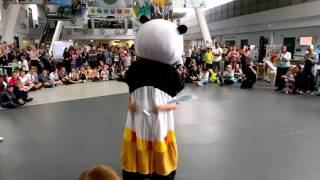 #Kung Fu Panda #shoulin