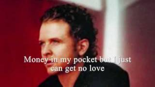 Simply Red (Plan B Mix) - Money in my Pocket with Lyric - HQ
