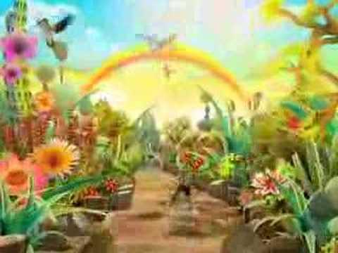 Spring Preserve - Beautiful Design / Animation - YouTube