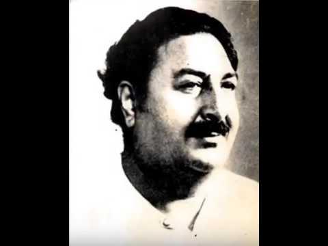 """""""Ustad Mohammad Hussain Sarhang  - Raag Yaman"""""""