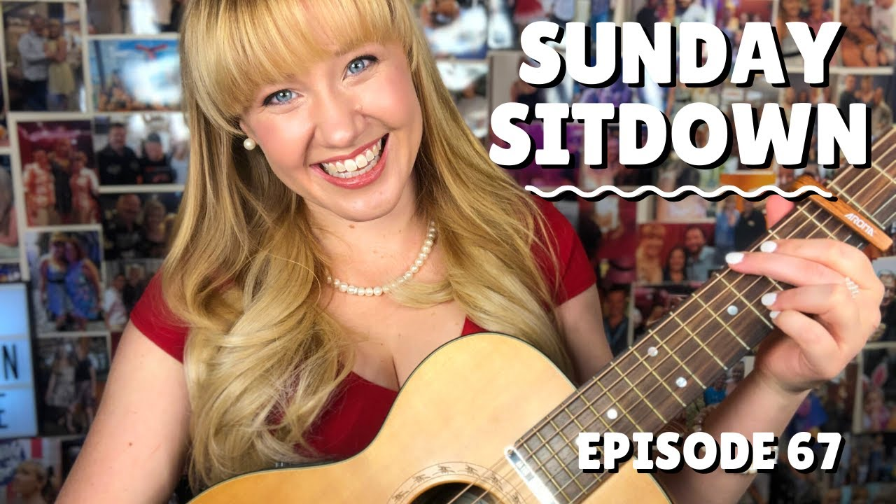 Sunday Sitdown ♡ Episode 67