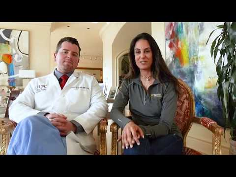 ASJ Article Highlight May 2018: Dr  Sheila Nazarian, Dr  Dan Gould