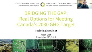 Webinar: Real Options—The policies that cut our emissions affordably
