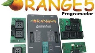 ORANGE 5 Programador Avanzado + Inmo Plus