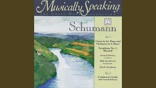 Symphony No. 3 Op. 97 - Rhenish: IV. Feierlich