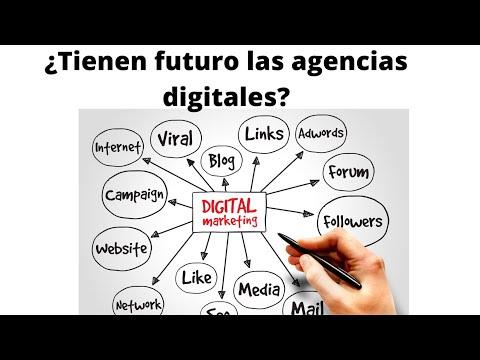 ¿Tienen futuro las agencias de publicidad digital?