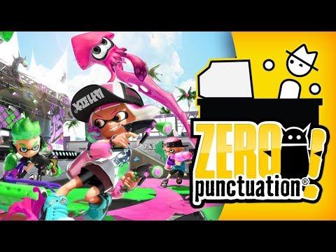 Splatoon 2 (Zero Punctuation)