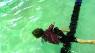 DEUBLERS KIDS Erik swim