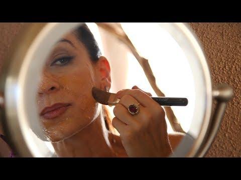Մեղրով Ժոժոբայով Սկրաբ - Honey Jojoba Oil Natural Face Scrub Recipe - Mayrik by Heghineh