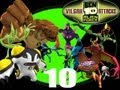 Let's Play Ben 10 Alien Force: Vilgax Attacks #10 - Monkeyin' Around