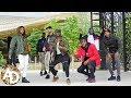 Afro Dance Cypher #3: DJ Flex - She Don't Text / J'suis Dans I'tieks (Afrobeat Freestyle)