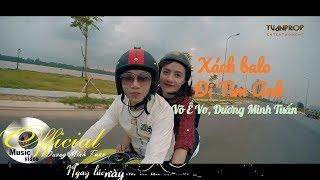 Xách Balo Đi Tìm Anh | Võ Ê Vo If Dương Minh Tuấn | Honda CBR 1000