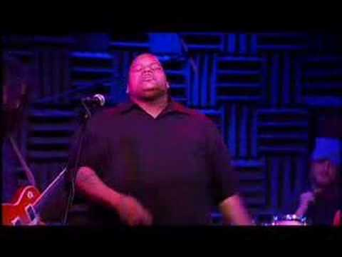 this is TOSHI REAGON