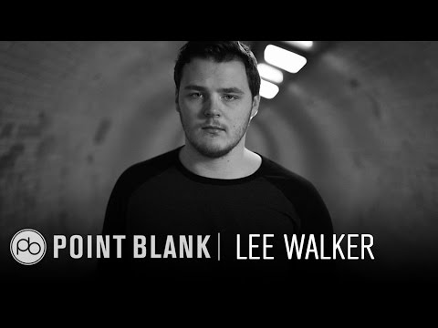Interview With Lee Walker at DJ Mag Best Of British Awards