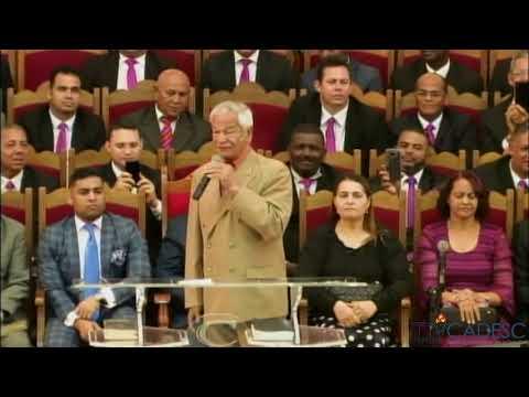 Cadê Você - Victorino Silva - 2º Dia - Congresso UMCADESC