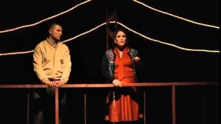 Dogfight (Musical) - Before It's Over (Christine Danelson as Rose & Vinnie Urdea as Eddie)