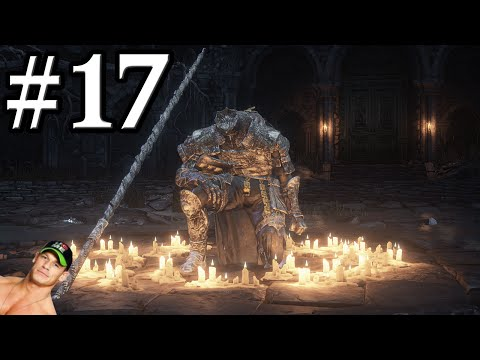 THE CHAMP! - Dark Souls 3 Playthrough #17