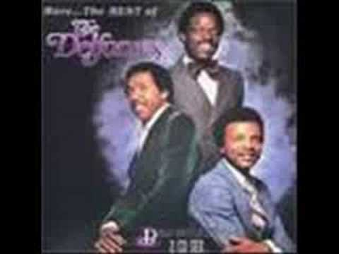 Delfonics - Think It Over