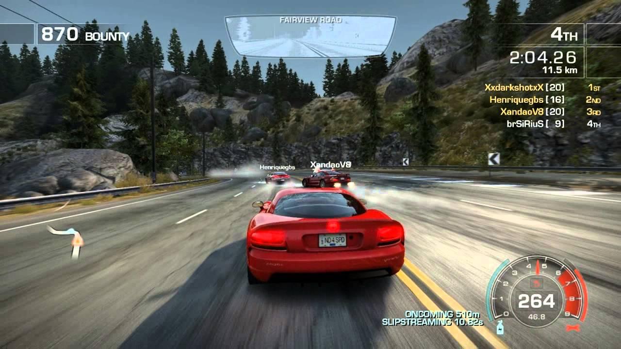 hot pursuit 2012 gameplay venice - photo#24