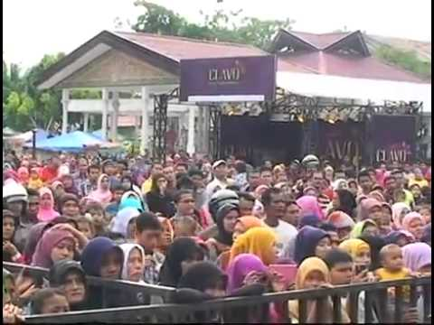 Ki Ageng Ganjur Silaturahmi budaya Clavo Aceh Fad