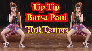 Tip Tip Barsa Pani - IIT Delhi Dance battle Sheetal Pery -by M…