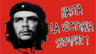 Hasta Siempre Comandante Che Guevara Joan Baez Youtube