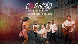 Download Flay feat. Eric Land & Menor Nico - Coração em Stand By (Clipe Oficial)