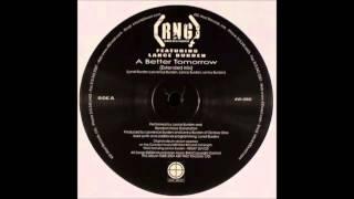 Random Noise Generation ft. Lance Burden - A Better Tomorrow (Extended Mix)